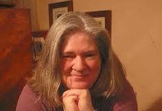 J M Redmann - US crime novelist