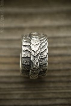 Cuttlebone Ring by rgyoung on deviantART