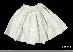 Nordiska museet - Fotograf Eriksson, Elisabeth Sweden, Tulle, Ballet Skirt, Skirts, Fashion, Moda, Tutu, Fashion Styles, Skirt