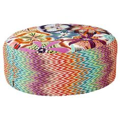 Missoni Home - so gorgeous, I'm even prepared to wait the 16weeks it takes to make and ship from Italy :)