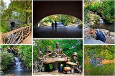 central park ny   Guia em NY CENTRAL PARK AUDIO GUIDE