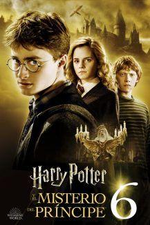 Ver Película Harry Potter Y El Misterio Del Príncipe Online Completa Del 2020 En Español Latino Y Castel Harry Y Hermione Harry Potter Fotos De Harry Potter