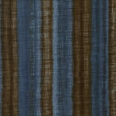 Robert Kaufman House Designer - Fusions Ombre - Fusions Ombre Skinny Stripe in Nightfall