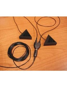 Centrum Sound Dual Conference Mic System