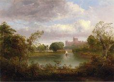 Thomas Doughty (1793-1856)