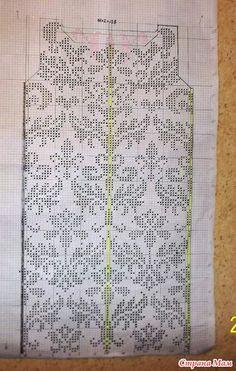Платье-сарафан. цвета изумруд, филейное вязание+мотивы