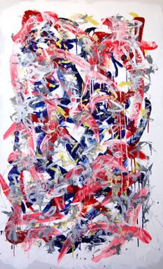 joan mitchell art -