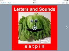 @lindach1106: My pre-primary class uses @BookCreatorApp and Chatterpix app to practice letter and sound recognition