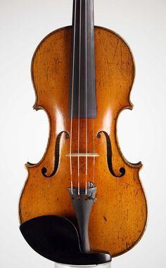John Furber Violin, London circa 1830