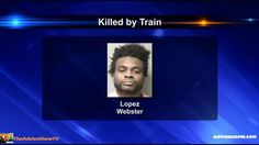 Train Cuts Thug In Half After He Stabbed A Man During Home Invasion Media With A Common Sense Approach #Current #Events #CurrentEvents #News #Media #Culture