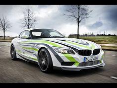 BMW awesomeness!
