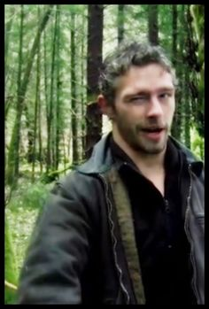 Alaskan bush people - Matthew Brown
