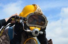 Commercial Dive School