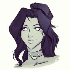 Kya is a gorgeous character