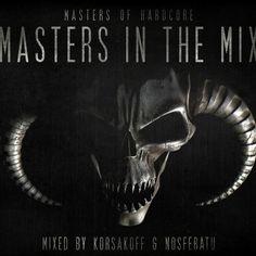Masters Of Hardcore - In The Mix bestel je op Recess.NL - De Online Dance Store van Nederland. Bij ons betaal je veilig met iDEAL. -