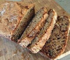Recipe Banana and Walnut Bread by Mellymoocat - Recipe of category Baking - sweet