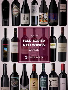 Wine Buying Tips. What we're stocking up on in 2017