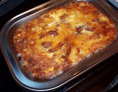 Breakfast Casserole Recipe - Food.com