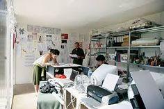 studio design ideas france - Google Search