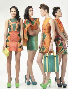 tribal wear ~African fashion, Ankara, kitenge, African women dresses, African prints, African men's fashion, Nigerian style, Ghanaian fashion ~DKK