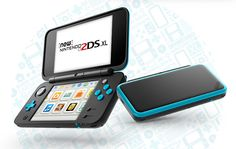 On July 28, New Nintendo 2DS XL makes its debut in North America at a suggested retail price of $149.99.