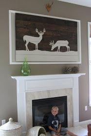 Living, By Lauren: Oh Deer!