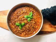 Βίγκαν – Gfhappy Chili, Soup, Ethnic Recipes, Free, Chef Recipes, Cooking, Chile, Soups, Chilis