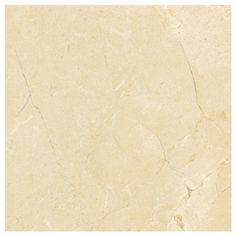 American Olean Mirasol 13-Pack Crema Laila Porcelain Floor And Wall Tile (Common: 12-In X 12-In; Actual: 11.5-In X 11.5-