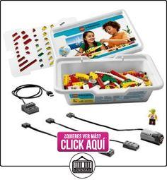 Lego Education Wedo Construction Set 9580 by LEGO  ✿ Lego - el surtido más amplio ✿ ▬► Ver oferta: https://comprar.io/goto/B00NBHXW9U