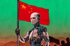 By CADE METZ from NYT Technology https://www.nytimes.com/2018/02/12/technology/china-trump-artificial-intelligence.html?partner=IFTTT Technology Last summer China unveiled a plan to become the worlds leader in artificial intelligence challenging the longtime role of the United States. The New York Times https://www.nytimes.com/2018/02/12/technology/china-trump-artificial-intelligence.html?partner=IFTTT