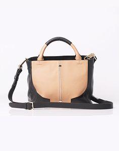 LUANA(ルアナ) 2wayショルダーハンドバッグ LN01215W 商品詳細|通販 PARIGOT ONLINE(パリゴオンライン)
