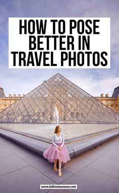 How To Pose Better In Travel Photos | posing guide for travelers | how to get the cutest travel photos | how to look good in travel photos | taking the best travel photos | how to look good in self portraits | how to dress best in selfies | how to look better in self portraits | how to look cute in travel photos | instagram locations | travel photography posing tips | photography posing guide | easy posing ideas | tips for travel photos | how to look cute in your instagram travel photos #travelp