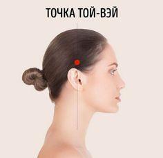 Когда у вас раскалывается голова, а нужной таблетки нет под рукой, ситуация кажется безвыходной. Но это не так. Существует научный способ избавления от головной боли, который называется акупрессура.