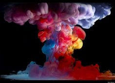Floating Water Color Photos - Mark Mawson