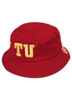 90575fe6521 Tuskegee University Bucket Hat- Style 2