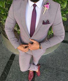 Dress Outfit Men Suits Mens Fashion Ideas For 2019 Best Suits For Men, Cool Suits, Wedding Dress Men, Wedding Men, Wedding Suits For Groom, Blazer For Men Wedding, Wedding Lingerie, Mens Fashion Suits, Mens Suits