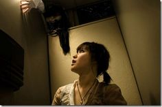 6 Japanese Toilet Ghost
