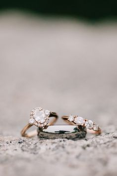 25f28b4da09146 152 Best Wedding Rings images in 2019 | Halo rings, Jewelry, Wedding ...