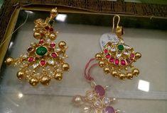Long Polymer Clay Earrings  Irregular Earrings Bathed in 24k Gold  Handmade  Hypoallergenic  Spinel Earrings