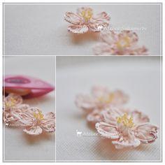 桜、始めました♪