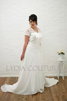 Lydia Couture : Bridal and Occasion Designer
