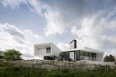 Galería - Casa Vidigal / Contaminar Arquitectos - 7