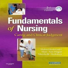 Fundamentals of Nursing NCLEX Practice Quiz 4 (20 Items)