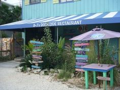 AJ's Dockside Restaurant - Tybee Island Online|Tybee Island Online