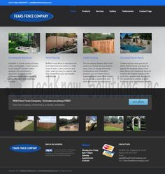 Fears Fence Company #techknowsolutions