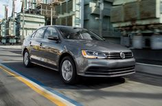 #News Volkswagen Discontinues the Jetta in the U.K. The British would apparently rather buy Golfs. #Cars #AutoNews