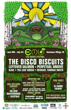 Eco Music Festival 2010