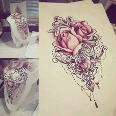 Really want this on my shoulder!!!!