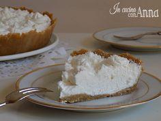 crostata fredda al cocco