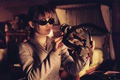 "Violet's lab coat (""Lemony Snicket's...)"